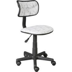 Urban Shop Swivel Mesh Chair, Multiple Colors - Walmart.com
