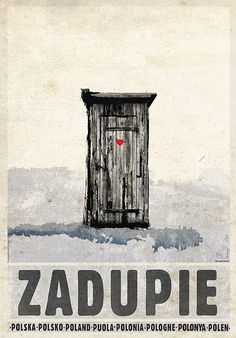 Zadupie (middle of nowhere), Ryszard Kaja
