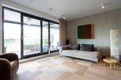 Bauwerk Formpark Avorio 780 & 520 | Floor house Amsterdam