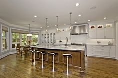 CotY Regional Award Winner - Marvelous Home Makeovers, LLC - 2017 Residential Kitchen - Photo Galleries | NARI
