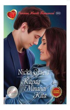 Kapag Minahal Kita by Nicka_Gracia Wattpad Romance, Romance Novels, Free Novels, Ballet Performances, Pocket Books, Free Reading, Reading Online, The Past, Social Media