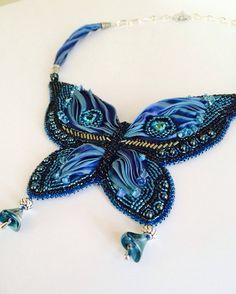 Hey, I found this really awesome Etsy listing at https://www.etsy.com/ru/listing/186920458/bead-embroidered-necklace-statement
