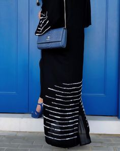 Dubai Fashion, Abaya Fashion, Hijab Dress, Hijab Outfit, Modern Abaya, Abaya Designs, Mode Hijab, African Fashion, Plus Size Fashion