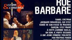Bernard Lavilliers - Midnight Shadows (version Rue barbare - 1984)