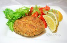 Veggie Recipes, Healthy Recipes, Salmon Burgers, Bon Appetit, Vegan Vegetarian, Baked Potato, Quinoa, Food And Drink, Veggies