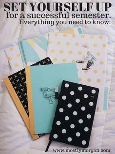 There is a lot that goes into a successful semester in college - studying, organizing, and balancing work and play. Check out www.mostlymorgan.com for the best tips on how you can do it all featuring @officedepot! #GearUpForCollege #Ad