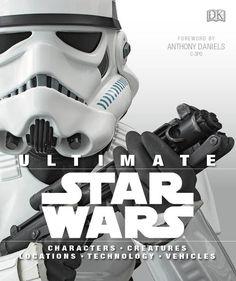 Ultimate Star Wars • English Wooks