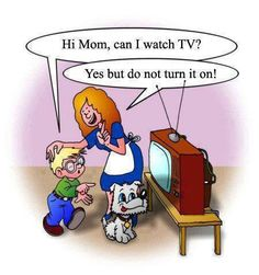 Funny Cartoon Pictures