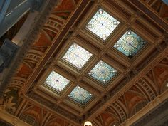Library of Congress--DC