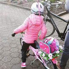Prinzessinnen Party zum 4. Geburtstag - Bidilis-Welt Baby Car Seats, Kindergarten, Children, Instagram, 4th Birthday, Ride A Bike, Child Life, Young Children, Boys