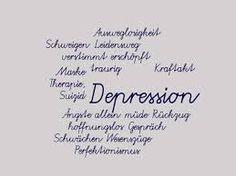 Bildergebnis für depression