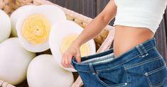 Dieta z jajkami na twardo – 10kg w 2 tygodnie!