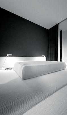 Creative And Inexpensive Cool Ideas: Minimalist Interior Inspiration Black White minimalist bedroom grey chairs.Minimalist Home Interior Clutter minimalist kitchen design plants. Minimalist Interior, Minimalist Bedroom, Minimalist Decor, Modern Interior Design, Interior Architecture, Modern Minimalist, Minimalist Kitchen, Minimalist Living, Minimalist Design