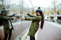 """I can never turn my back on a city that made me"" #Rotterdam! - #project365 #day105 #photochallenge #portraitinthecity #cityboy #cityphotography #cityphotographer #city #iloverotterdam #rottergram #igersrotterdam #kubuswoningen #mırror #mırrorphoto #dreads #dreadlocks #menwithdreads #menwithstreetstyle #killenit #photo #photography #portraitphotography #streetphotography #canonphotography #fotograaf #dk_photography #geefjeookop #fotoshoot"