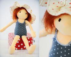 Olie Dolls http://olie-dolls.blogspot.com/
