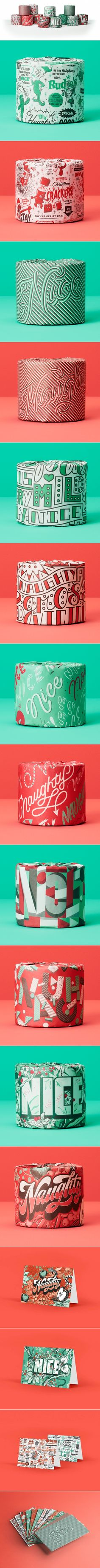 Who Gives a Crap Has Come Out With Toilet Paper Rolls You'd Actually Want to Gift — The Dieline | Packaging & Branding Design & Innovation News