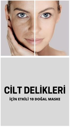 Top 10 Masks for Skin Holes- Cilt Delikleri İçin En Etkili 10 Maske Natural recipes that will save you from the appearance of orange peel. Wavy Hair Care, Blonde Hair Care, Homemade Skin Care, Homemade Beauty, Skincare Blog, Pelo Natural, Hair Care Routine, Face Care, Beauty Routines
