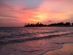 #sunset @FSMaldives