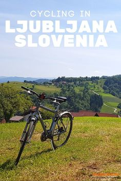 The Coolest Modes of Transportation in Ljubljana, Slovenia - One of the coolest things about exploring Ljubljana, Slovenia is that there's more than a handful of ways to explore the city | Travel Dudes Social Travel Community
