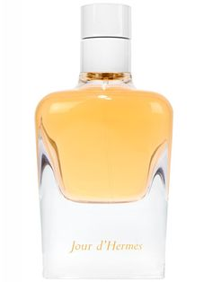 Jour d'Herm�s Review: Fragrance: soft, maybe floral....addictive.  Hermes won't reveal the exact notes.