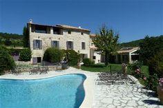 Vakantiehuis La Blache in Saint Martin les Eaux, Provence, Frankrijk. http://www.micazu.nl/vakantiehuis/frankrijk/provence/saint-martin-les-eaux/la-blache-14966/