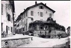 Borgo Piave Belluno Dolomiti Veneto Italia