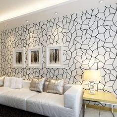 Daftar Harga Wallpaper Dinding Per Roll Per Meter 3d Dapur Kamar
