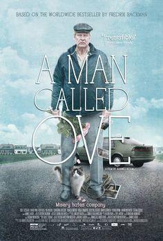 Film Review: A Man CalledOve (Dir. HannesHolm)
