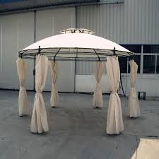 pavillon garten – Google-Suche Outdoor Gazebos, Outdoor Structures, Canopy Tent, Garden Supplies, Pavilion, Patio, Iron, Wine, Steel