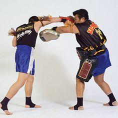 "Muay Thai from Black Belt Magazine. Master Toddy shows you the secret ""Cobra Strike."" Martial arts news. #muaythai http://www.blackbeltmag.com/daily/traditional-martial-arts-training/muay-thai/muay-thai-training-videos-inside-master-toddys-cobra-strike/"