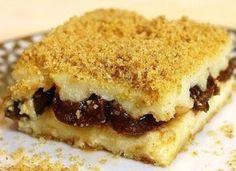Kolaci I Torte, Tiramisu, Gem, Sandwiches, Deserts, Sweets, Homemade, Cookies, Baking