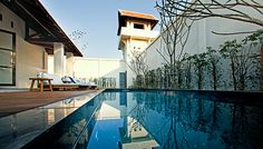 Alila Luang Prabang in Laos Luang Prabang, Hotels And Resorts, Dream Vacations, Laos, Mansions, Architecture, House Styles, Outdoor Decor, Spaces