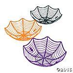 Spider Web Baskets