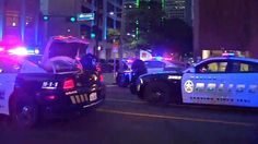 Dallas police shootings: 5 officers dead in 'ambush' at protest