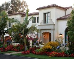 Mediterranean Spaces Design, Pictures, Remodel, Decor and Ideas - page 11