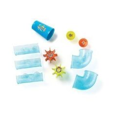 Parents Wacky Water Park by Manhattan Toy, http://www.amazon.com/dp/B005Z4510U/ref=cm_sw_r_pi_dp_u-TIrb1KN23ZC. This has good reviews on amazon and comes with a free subscription to Parents magazine for a year.