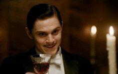 American Horror Story Season 5 Hotel James March Evan Peters