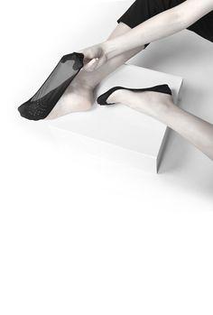 No show Socks. Secret. Sheer. Chic Socks for Men, Women, and Kids