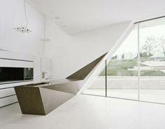 Villa Freundorf by Project A01 architects ZT GmbH