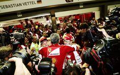 #Kimi #Kimi7 #KimiRaikkonen #Raikkonen #Iceman #scuderiaferrari #redseason #SingaporeGP #F1NightRace #f1 (September 17-20 2015) pic059
