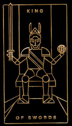 Golden Thread Tarot, Darth Vader, Peace, Fictional Characters, Fantasy Characters, World