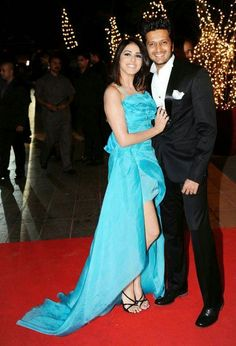 Ritesh and Genelia; cutest couple ❤