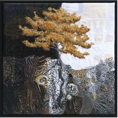 Lorraine Roy, one of my favourite artists