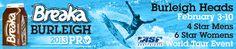 Surf Culture - Breaka Burleigh Surf Pro - ASP Australasia World Qualifying Series (WQS) Event