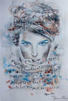 Ognuno di noi ha un accompagnamento musicale interiore.E se gli altri lo ascoltano bene si chiama personalità.     cit.