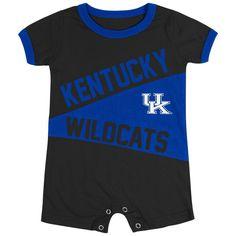Kentucky Wildcats UK Infant Romper 6f462f3b5