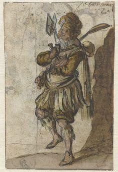 Anonymous   Februari, Anonymous, 1600 - 1699  
