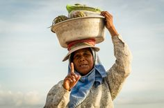 Woman from Bali by Dmitry Potekhin on 500px