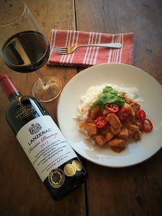 Simple Chicken Satay | Elmarie Berry Good Food