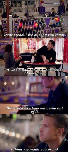 The Vampire Diaries TVD S08E05